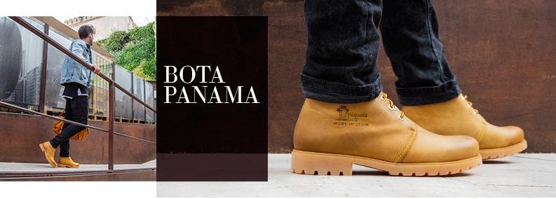 BOTA PANAMA Een manier van leven