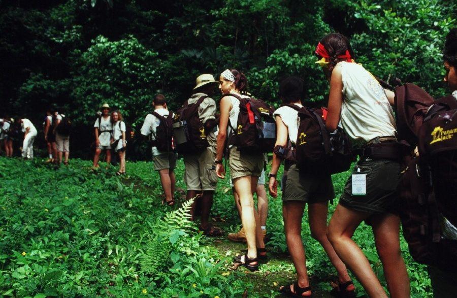 Panama Jack Ruta BBVA 2002: Rumbo al estrecho del Cattigara