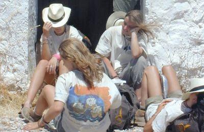 Panama Jack Ruta BBVA 2004: De los volcanes Mexicanos a la Traslatio