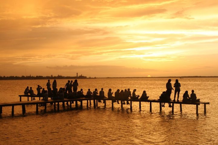 Panama Jack Ruta BBVA 2010: El Misterio de los Caminos Blancos Mayas