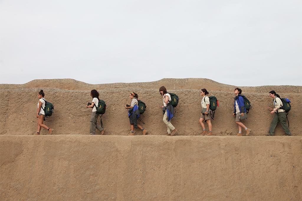 Panama Jack Ruta BBVA 2011: Del desierto Moche a la Selva Amazónica